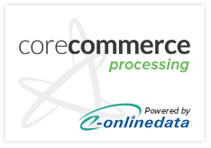 CoreCommerce Processing