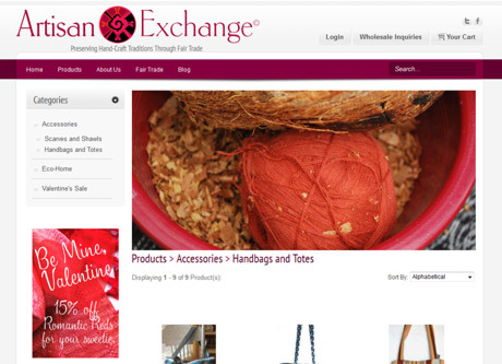Artisan Exchange