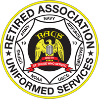 Retired Association for the Uniformed Services